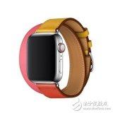 苹果发布两款全新AppleWatch专用爱马仕版...