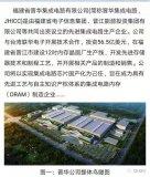 """中国芯片企业福建晋华遭美限制后,""""盟友""""暂停合作"""