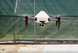 小松联合Skycatch推出Explore1高精度RTK无人机