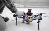 麻省理工研发在没有GPS信号的森林进行搜索的自主无人机