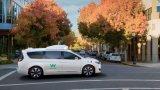 大众汽车正在与Waymo接触,共同探索在欧洲移动...