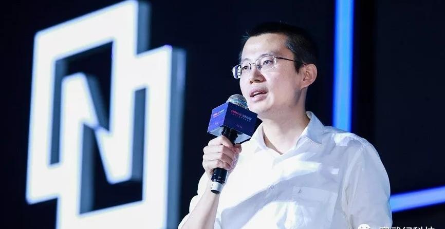 陈天石:5G与AI相结合会迎来新时代