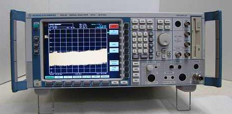 一文了解頻譜分析儀的原理