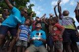 運送疫苗的無人機試驗已經在坦桑尼亞、盧旺達展開