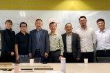 奥拓电子携香港科技大学探讨人工智能产学研合作的方式