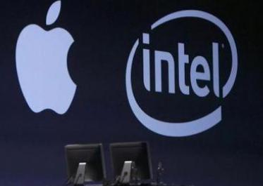 苹果与英特尔于2020年联手推出5GiPhone