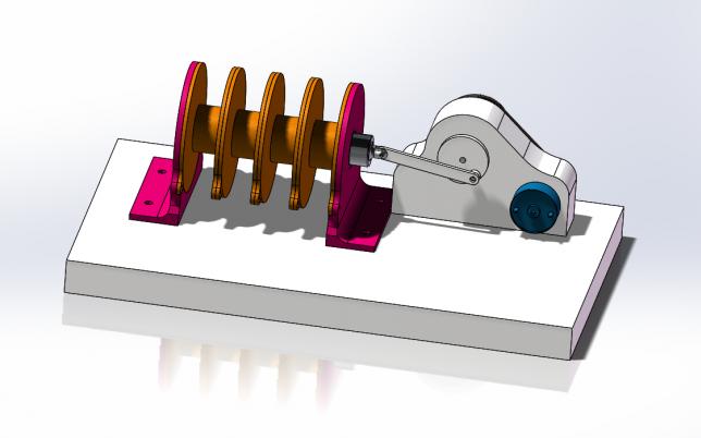 STM32F103试用体验:水共震准备材料中的过程