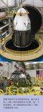 国际空间站将迎来两位访客:星际客机和载人龙飞船