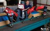 浅析运动控制和机器人系统的区别