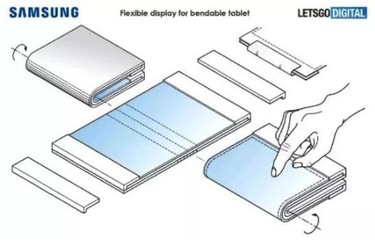 三星发布可折叠屏手机 一个新的手机时代即将来临