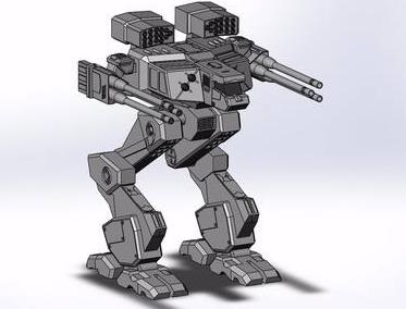 进博会上 库卡不到5分钟就为记者定制了机器人模型