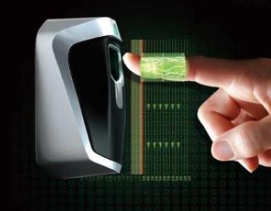 生物识别技术开始成熟 将逐渐转入移动设备