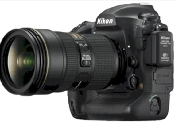 尼康D5相机拥有2082万有效像素最高连拍速度14fps可以高速捕捉运动画面