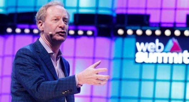 2018 Web Summit最受人关注的AI论点