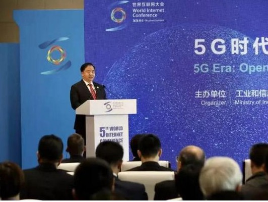 5G正处于商用部署的关键时期企业应从三点出发加速5G技术和产业成熟
