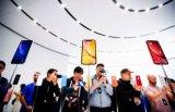 苹果已通知鸿海和和硕停止增加iPhone XR产线的计划