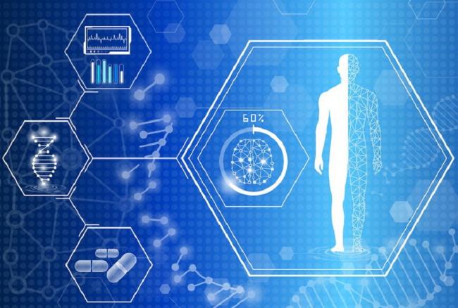 英国更深入地开发人工智能在医疗细分领域的应用