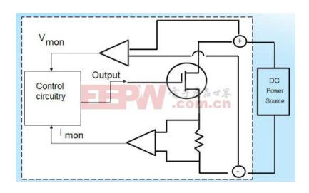 电子负载的介绍和功能及工作原理资料概述