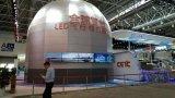 博敏电子携手全球首款LED飞行模拟器亮剑珠海航空...