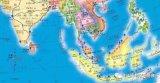 """城镇化率和互联网普及率,阿里和腾讯正在""""瓜分""""东南亚的创业圈"""