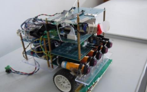 使用51单片机设计的智能小车程序代码合集资料免费下载
