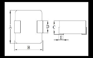 PSPAC 1250 2R2M一体成型电感资料免费下载