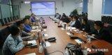 西南空管局与四川航空开展1.8G无线宽带移动通信交流会
