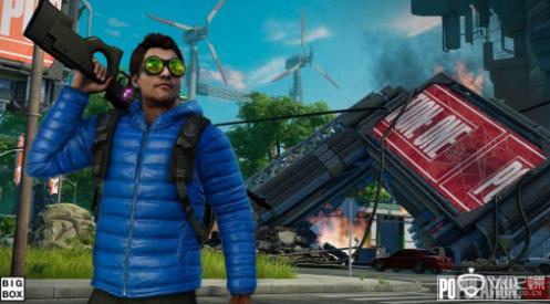 VR游戏工作室获500万美元种子轮融资 将推出大逃杀类的VR新作