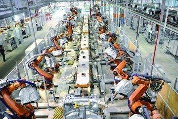 机器换人进程不断加快未来机器人是否应该征税