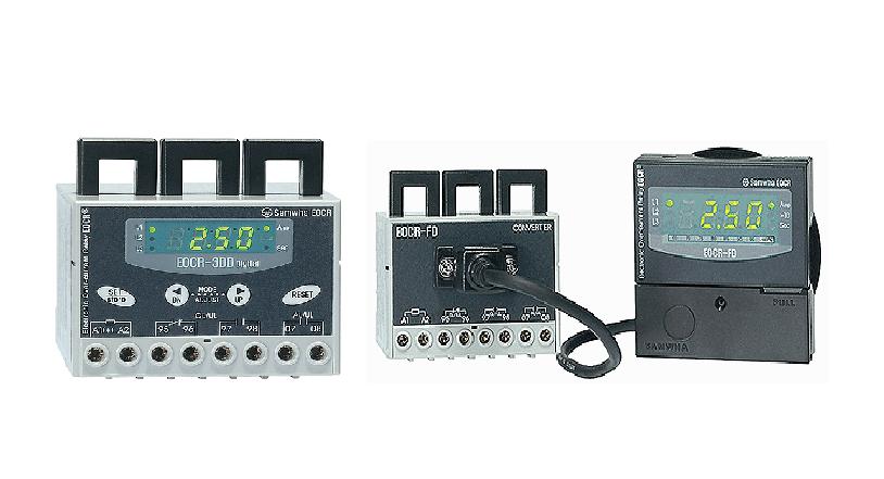 变频器过电流跳闸的特性