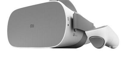 VR产品将成为未来的趋势但行业的爆发还在前夜