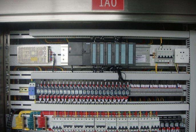 关于PLC安装与布线中的五大要点
