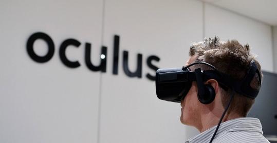 Facebook重组VR部门  计划在2019年发布新一代Rift头显