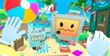 """谷歌让玩家进入""""虚拟度假""""!和以往的VR游戏个人视角体验不同"""