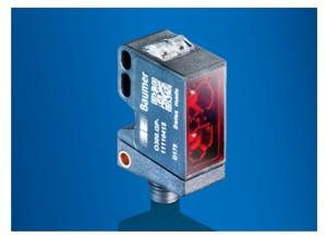 堡盟新一代O300光电传感器在仓储物流中的应用