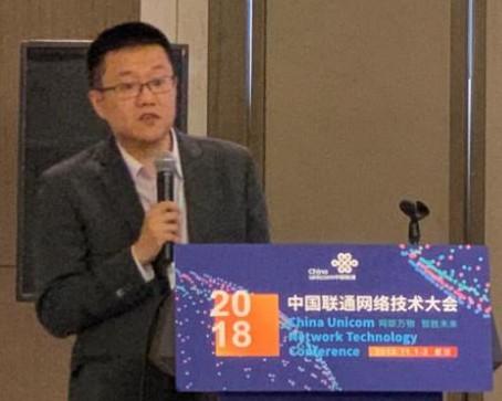 华为X-Haul 5G承载开启网络智能化迎接5G...