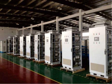 解析什么是有源电力滤波器