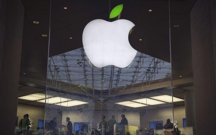 苹果传联合欧系和台系厂商 针对 Apple Ca...