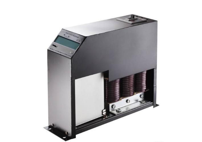 解析智能电容器12大技术特点