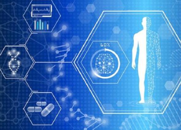 """依图医疗亿元绘制""""AI防癌地图"""" 以AI应用提升..."""