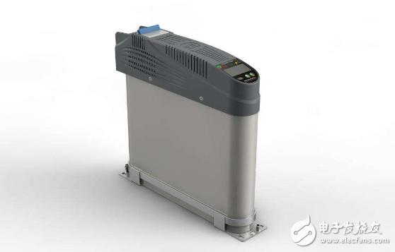 浅谈智能电容器无功补偿装置的五大特点