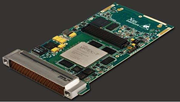 赛灵思以推出业界首款FPGA和开创无晶圆厂经营模...