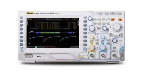 解析示波器通道耦合与触发耦合的区别