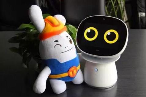 AI开辟新蓝海 儿童智能机器人消费市场进入AI时代
