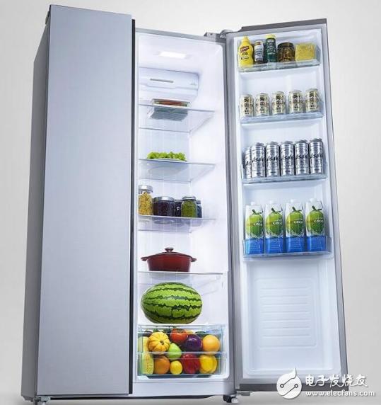 云米智能冰箱推荐 你值得拥有的大冰箱
