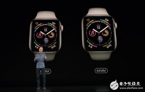 苹果推送watchOS5.1.1更新 变砖bug被修复