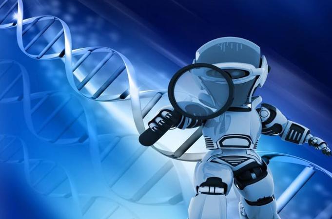 """腾讯公布其在""""AI+医疗""""领域的最新进展"""