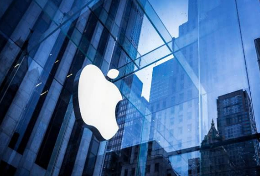 苹果失去了iPhone的支撑  服务业务将无所依...