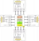 Ku波段高速宽带射频通信系统利用波束赋形技术