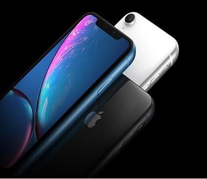 iPhone XR搭载A12仿生芯片性能跑分超过了所有安卓手机